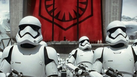 The hotly anticipated movie Star Wars: The Force Awakens is set to stream exclusively on Canadian Netflix.
